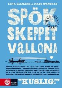 Sp�kskeppet Vallona (h�ftad)