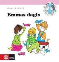 Emmas dagis (inbunden)