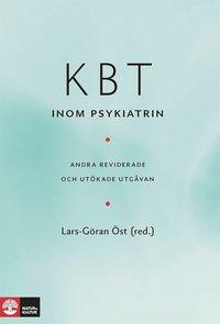 KBT i psykiatrin (e-bok)