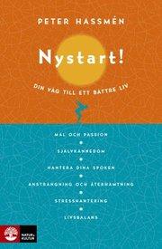 Nystart! : din väg till ett bättre liv