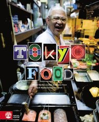 Tokyo food (h�ftad)