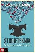 Studieteknik : S� lyckas du med dina studier