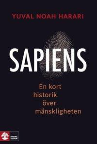 Sapiens : En kort historik �ver m�nskligheten (e-bok)