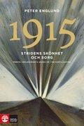 1915 Stridens sk�nhet och sorg : F�rsta v�rldskrigets andra �r i 108 korta