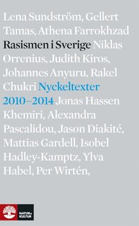 Rasismen i Sverige (e-bok)