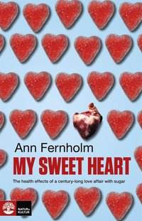 My sweet heart : the health effects of a century-long love affair