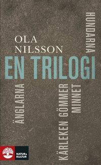 En trilogi (e-bok)