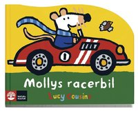 Mollys racerbil (h�ftad)
