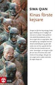 Kinas förste kejsare