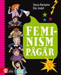 Feminism p�g�r (inbunden)