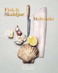Fisk & skaldjur (inbunden)