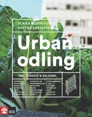 Urban odling : tak terrass och balkong
