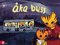 �ka buss (h�ftad)