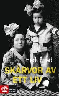 Sk�rvor av ett liv : V�gen till och fr�n Auschwitz (pocket)