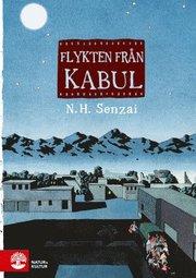 Flykten från Kabul