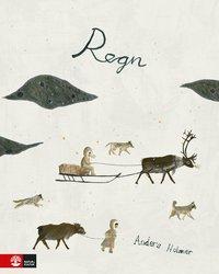 Regn / Anders Holmer