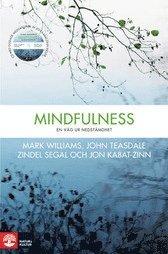 Mindfulness : en v�g ur nedst�mdhet (h�ftad)