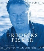 Fredriks fiskar (inbunden)