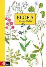 Flora för grundskolan Flora