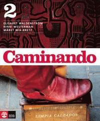 Caminando 2. L�robok (inkl elev-cd) (h�ftad)
