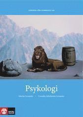 Psykologi (h�ftad)