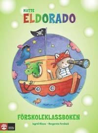 Matte Eldorado : f�rskoleklassboken (kartonnage)