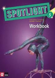 Spotlight 4-6 Workbook 5