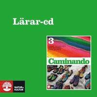 Caminando 3 L�rar-cd, 3:e upplagan (h�ftad)