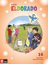 Eldorado, matte 3B Grundbok (h�ftad)