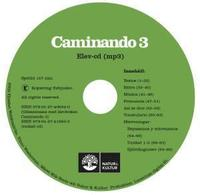 Caminando 3 L�robok ers�ttnings-cd (mp3), 3:e upplagan (h�ftad)