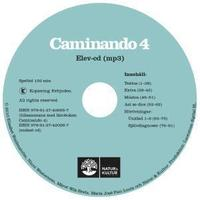 Caminando 4 L�robok ers�ttnings-cd (mp3), 3:e upplagan ()