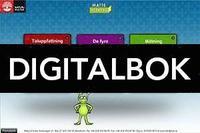 Matteverktyg Digitala Matteverktyg digitala FK-6 Elev (enanv.licens) ()
