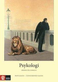 Psykologi 1 (h�ftad)