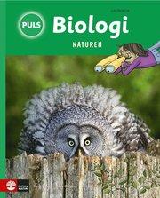 PULS Biologi 4-6 Naturen Tredje upplagan Grundbok