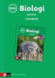 PULS Biologi 4-6 Naturen Tredje upplagan Lärarbok