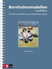 Bornholmsmodellen – Språklekar i förskoleklass Bornholmsmodellen i praktike