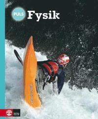 PULS Fysik 7-9 Fj�rde upplagan Grundbok (h�ftad)