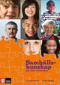 SOL 3000 Samh�llskunskap p� l�tt svenska (h�ftad)