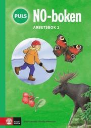 PULS NO-boken 1-3 Arbetsbok 2