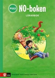 PULS NO-boken 1-3 Lärarbok