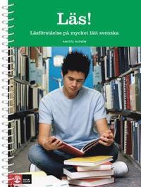 Svenska som andraspr�k - L�s! - L�sf�rst�else p� mycket l�tt svenska ()