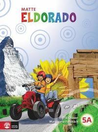 Eldorado, matte 5A Grundbok (h�ftad)