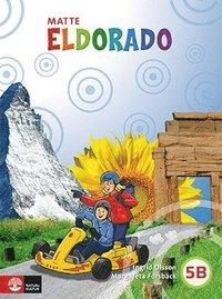 Eldorado, matte 5B Grundbok (e-bok)