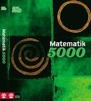Matematik 5000 Kurs 2b Grön Lärobok