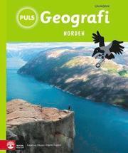 PULS Geografi 4-6 Norden Tredje uppl Grundbok