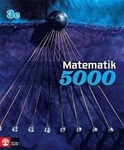 Matematik 5000 Kurs 3c Bl� L�robok (h�ftad)