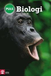 PULS Biologi 7-9 Fokus Arbetsbok 1 fjärde upplagan
