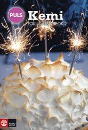 PULS Kemi 7-9 Fokus Arbetsbok 2 fjärde upplagan