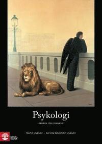 Psykologi 1+2a L�robok f�r gymnasiet 3uppl (h�ftad)