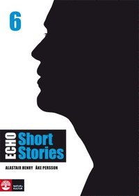Echo 6 Short Stories Elevbok (pocket)